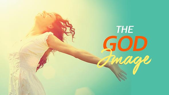 THE GOD IMAGE - 4 PT( MP3 ) SERIES