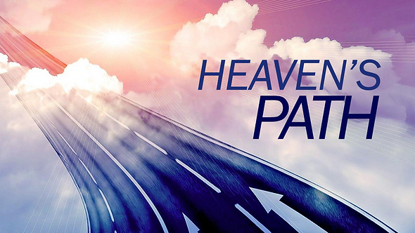 Heaven's Path - 5 PT ( CD ) Series