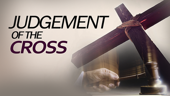 The Judgement Of The Cross - 5 PT ( CD ) Series