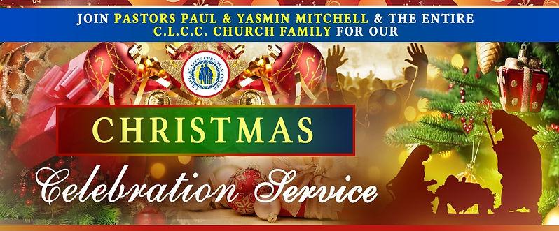 Christmas Celebration Service 2018_Overh