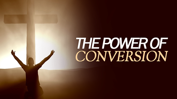 The Power of Conversion - ( CD )