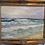 """Thumbnail: Картина """"Море"""", холст, масло, 80 х 59"""