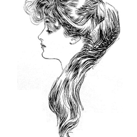 Gibson Girl-The Eternal Question pt1