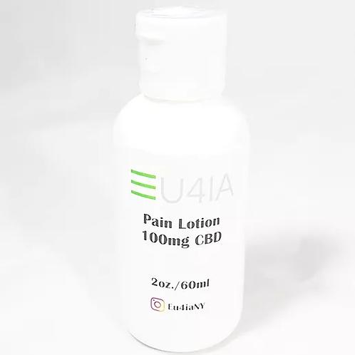 Eu4ia Pain Lotion