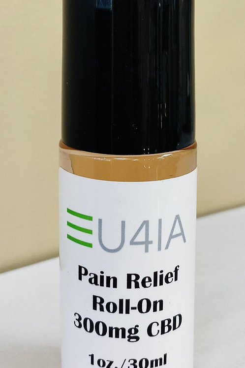 Eu4ia CBD Pain Roll-On