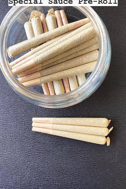 1 gram Pre-Roll
