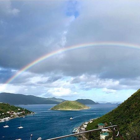 Who likes #rainbows _ 😍 _liminhouse has