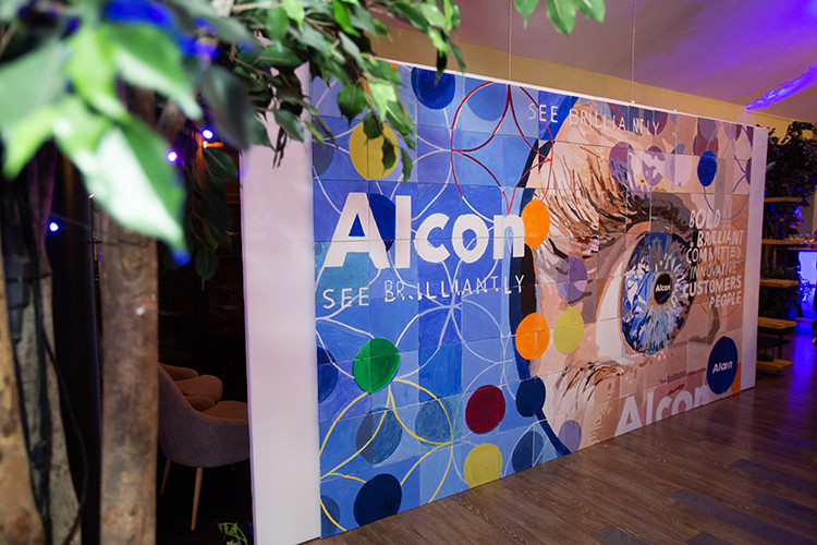 Alcon Awards Night