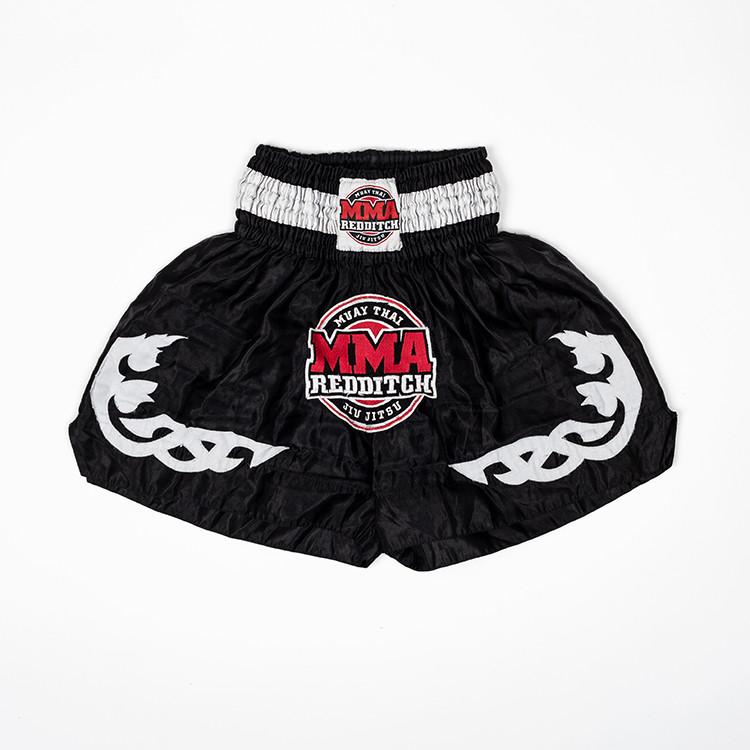 Redditch MMA Thai Boxing Shorts