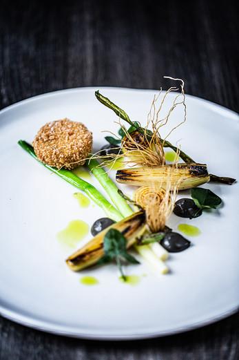 Birmingham food photography