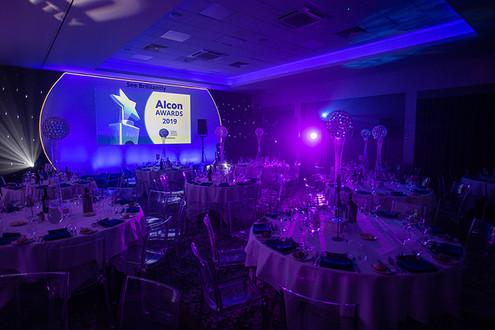 Alcon Awards Night