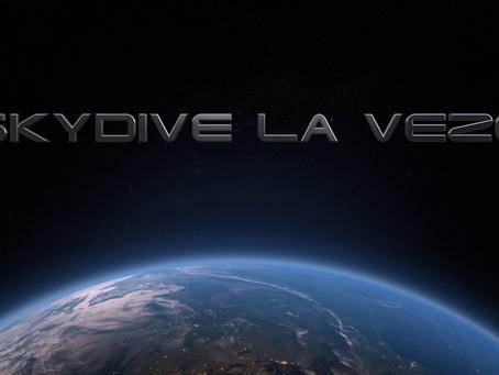 Vidéo de présentation EPBFC Skydive La Vèze