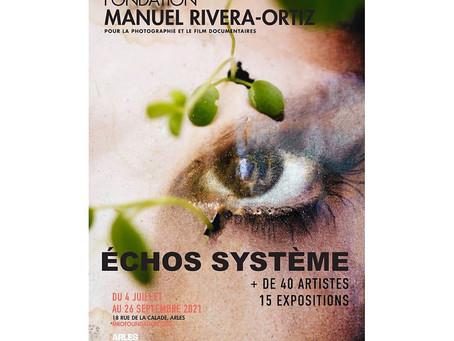 Een spectaculaire zomer in Frankrijk: ChromaLuxe en de Manuel Rivera-Ortiz Stichting