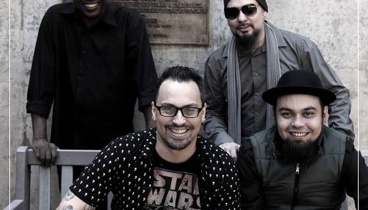 Jazz no Sons do Bosque