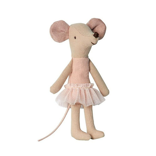Maileg Ballerina Mouse - Big Sister