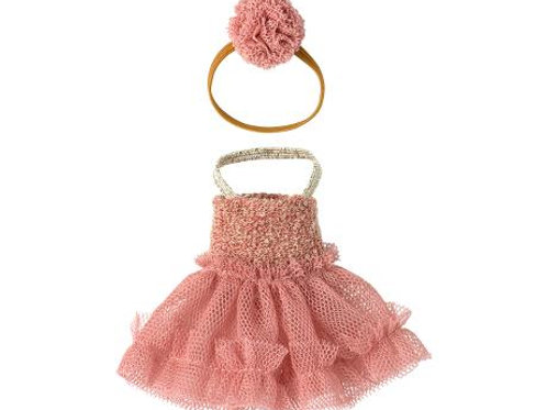 Maileg Mira Belle Dance outfit for Big Sister