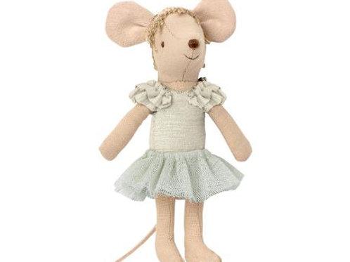 Maileg Swan Lake dance mouse - Big Sister