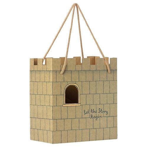 Maileg Castle Gift Bag