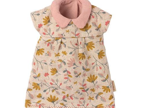 Maileg Dress for Mum Teddy - flowers