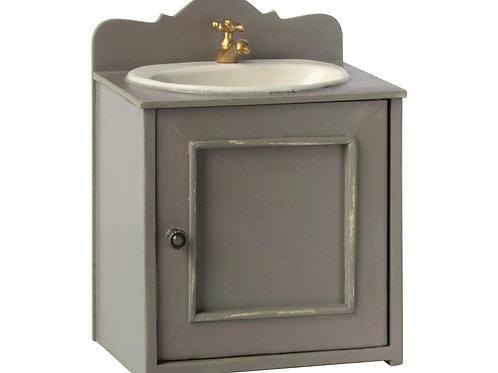 Maileg Bathroom Sink - Wash Basin