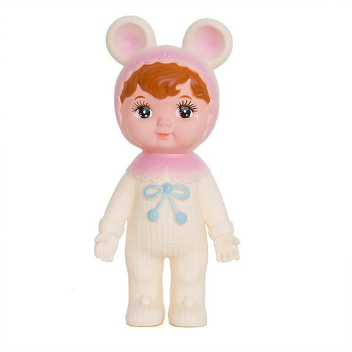 Lapin & Me Woodland Doll - made in Japan