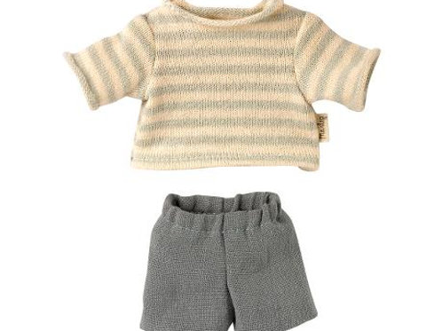 Maileg Teddy Junior Shorts and Top