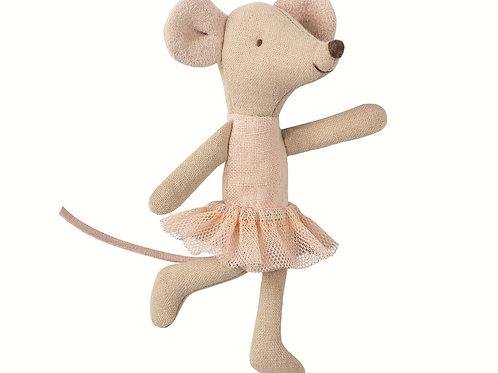 Maileg Ballerina Mouse - Little Sister