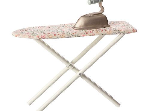 Maileg Ironing Board and Iron - Bunny