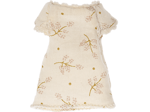 Maileg Nightdress for Little Sister Mouse