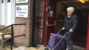 Report highlights improper social care assessments in England