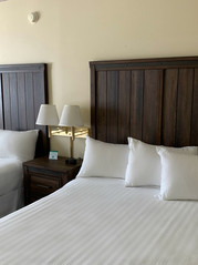 Newly Rennovated Guest Rooms