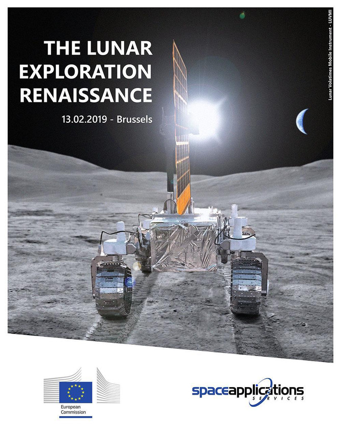 The Lunar Exploration Renaissance