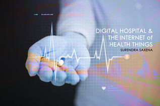 Digital Hospital and the Internet of Health Things