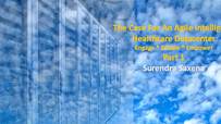 The Case For an Agile Intelligent Healthcare Datacenter- Situation