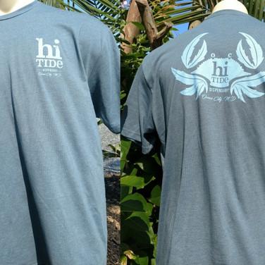 Indigo Blue T-Shirt
