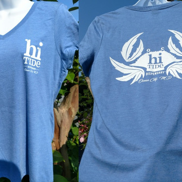 Maritime Frost T-Shirt