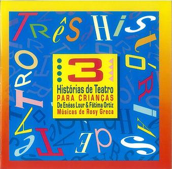 Três histórias de teatro para crianças.j