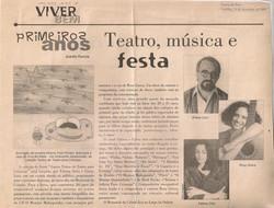 Gazeta do Povo, 1997