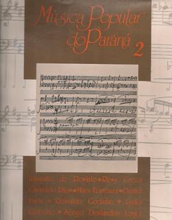 Música popular do Paraná 2