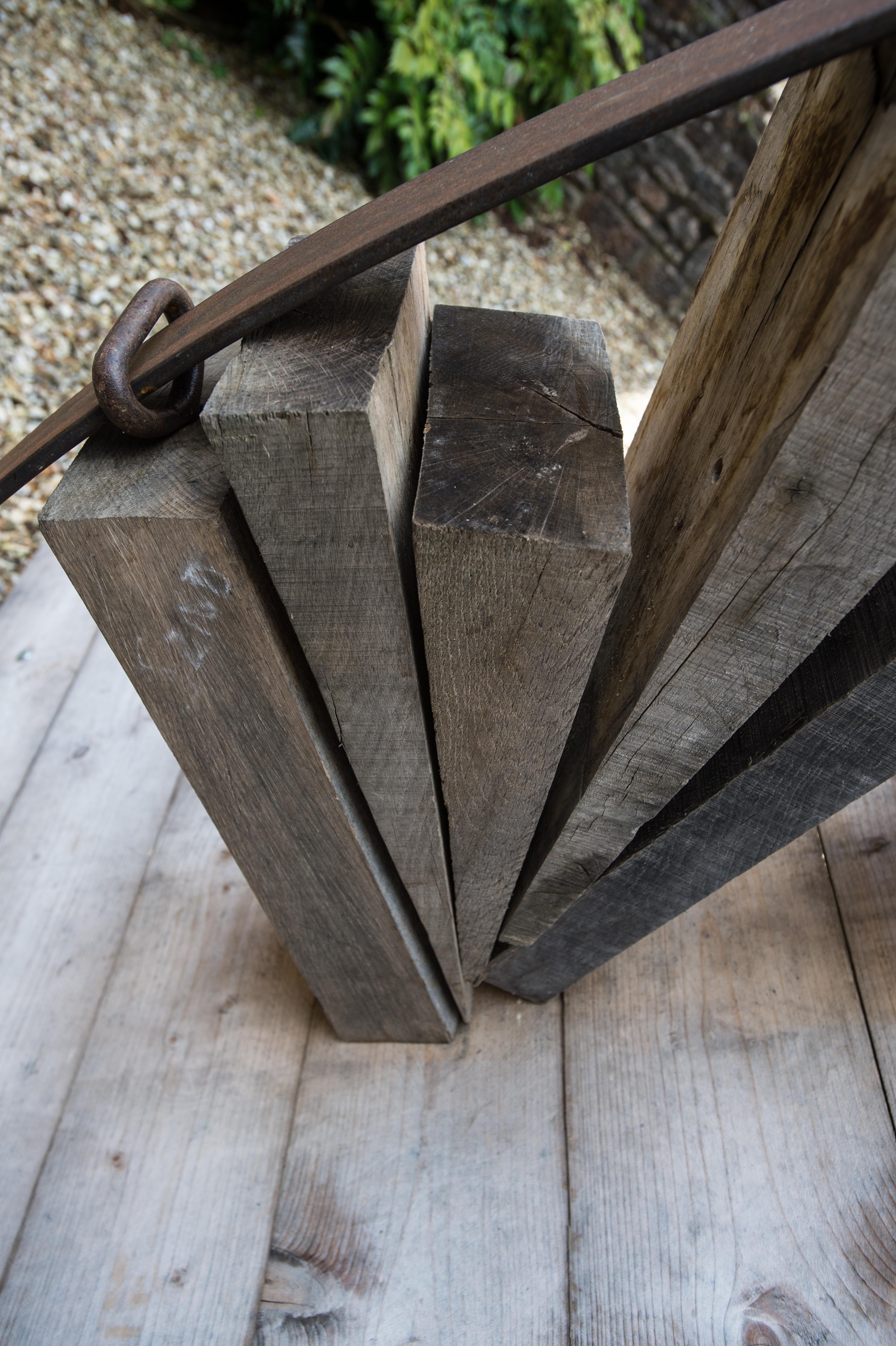 Bridge Piece (2015) detail