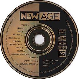 cd new age