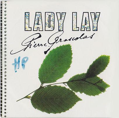 Lady Lay dance