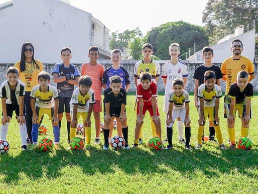 Escola de Futebol
