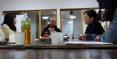 鈴木牧師の説教