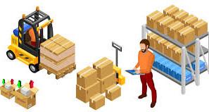Inbound Delivery With HU in EWM