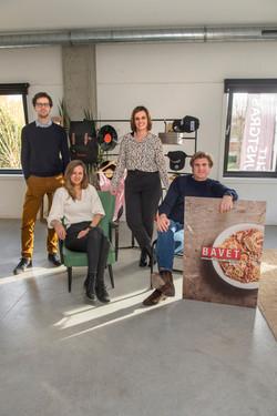Finance team Bavet