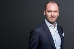 Richard Reis, Brussels partner Argos Wityu