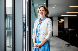 Kathleen De Brabander, Deloitte