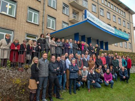 BFT Kandidaat: Grand Hôpital de Charleroi