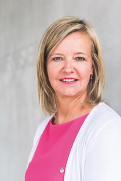 Nancy Vervoort, CFO bij Groep Van Roey